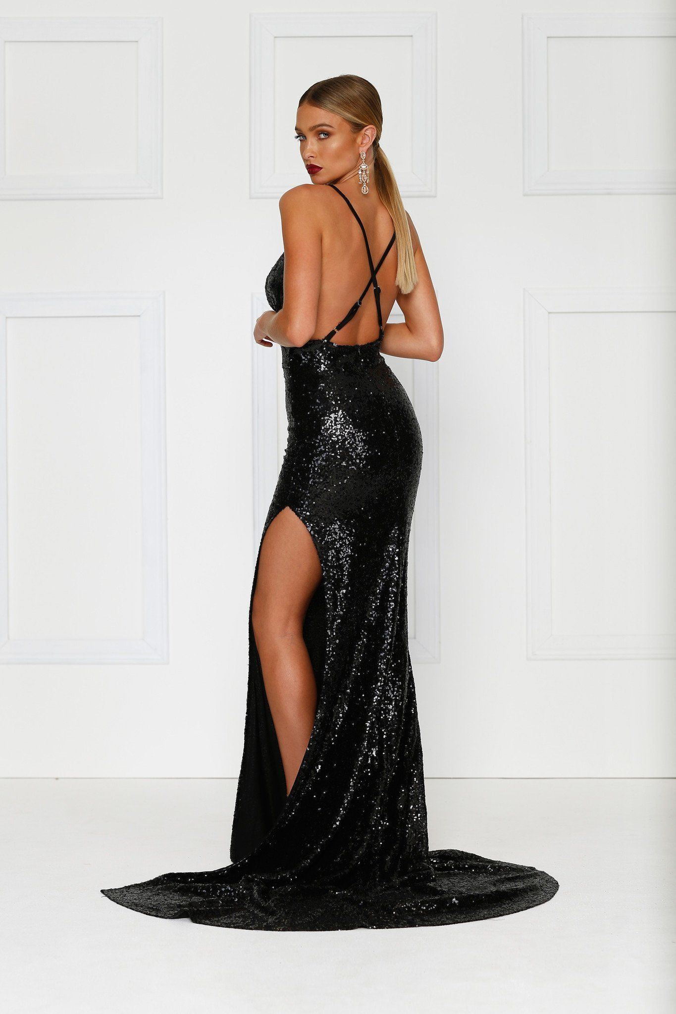 4bf712a95b8 Alamourthelabel Andriana - Black- Sophie Applegarth PRODUCT PAGE    https   www.