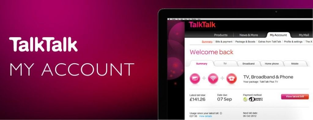 Talktalk Webmail Login To My Account In 2020 Email Providers