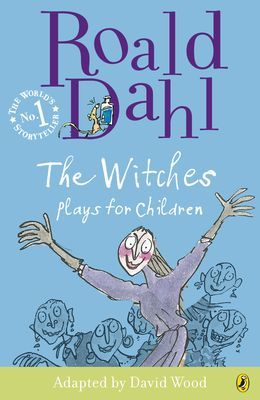 The Witches By Roald Dahl Pdf Download Reading Roald Dahl Dahl