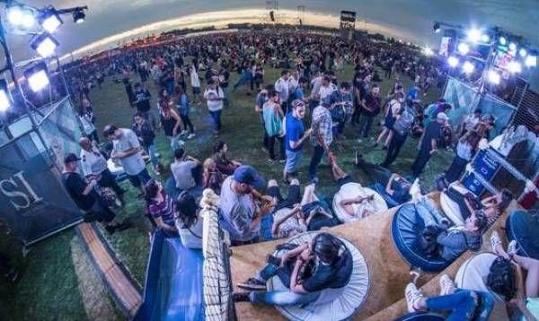Lollapalooza, el evento musical más importante del mundo