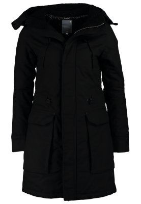 Bestill G-Star Parka - sort for kr 2 395,00 (04.10.14) med gratis frakt på Zalando.no