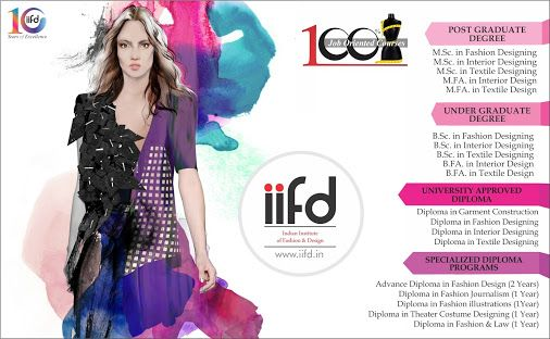 Top Fashion Design Institute In Chandigarh Admission OpenContact Immediately Indian Of