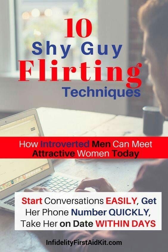 Eye shy contact guy 12 Easy