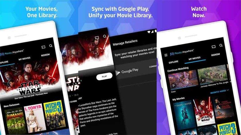 Apps Für Chromecast