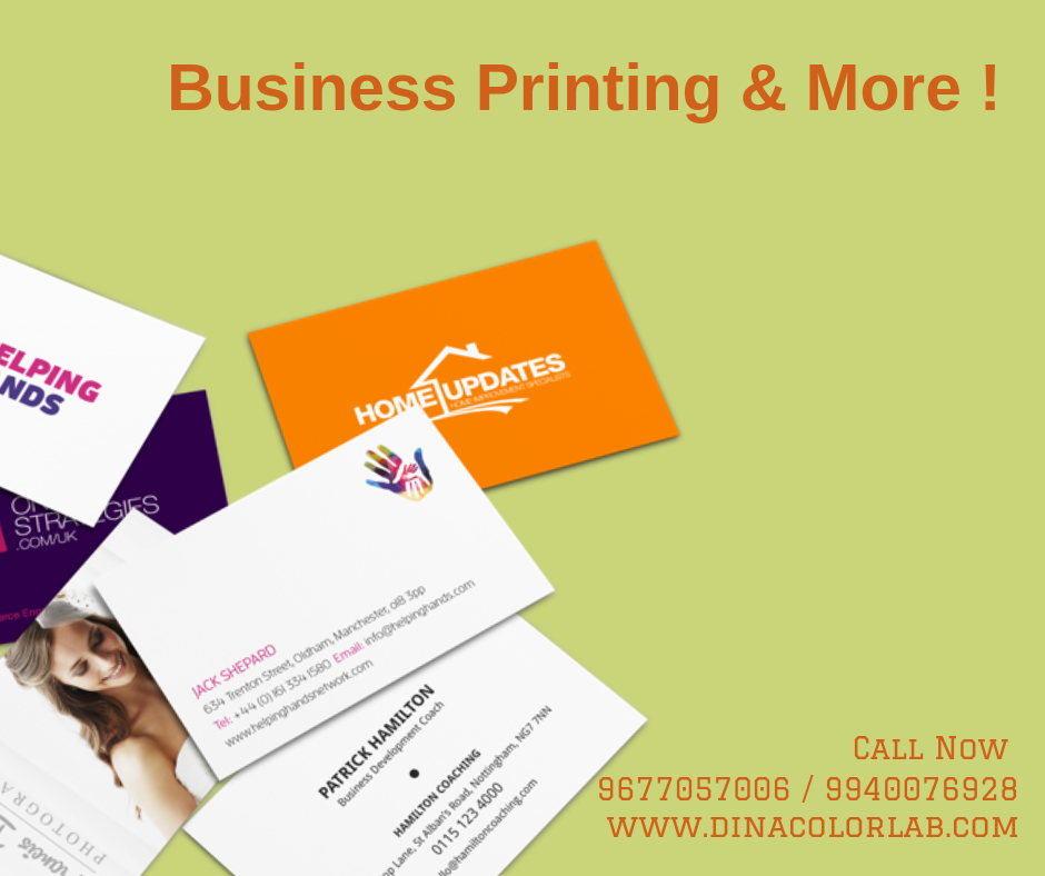Free Business Card Design Free Business Card Design Visiting Cards Printing Business