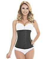 5acc743c376 Miracle Vest Firm Control Open-Bust Shaper at Amazon Women s Clothing store