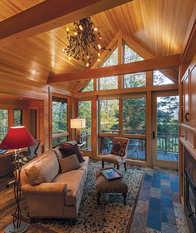 Good homes come in small packages the two houses featured this article illustrate how also rh ar pinterest