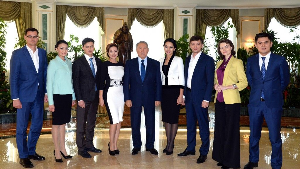 astana kazakhstan Wedding