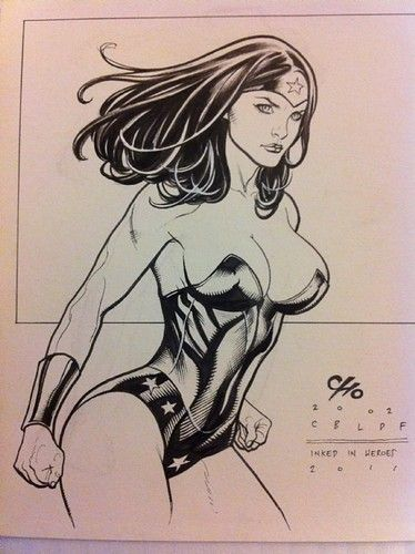 Frank Cho Women Color Pictures 909090 717171 Afafaf DAP