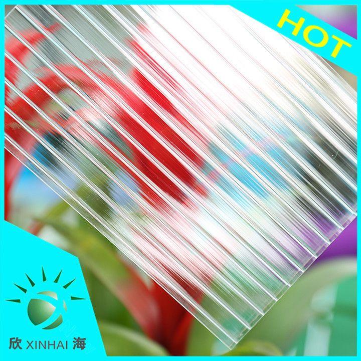 Thailand Polycarbonate Sheet Soft Pvc Transparent Sheet Uv