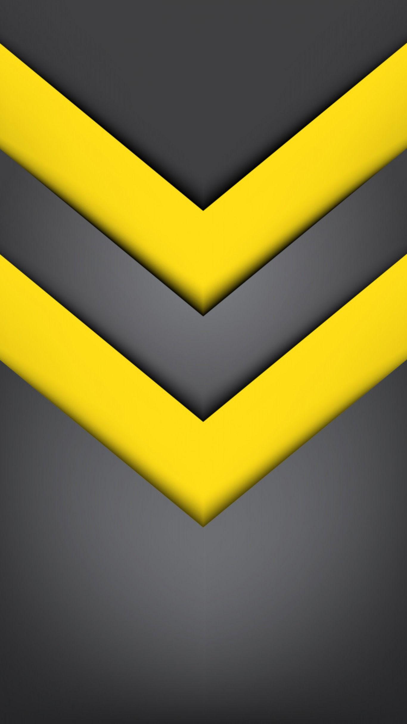 Abstract Yellow Black Background Design Geometry Ultrahd 4k Hd Phone Wallpaper Geometric Mini In 2021 Black Background Design Samsung Galaxy Wallpaper Galaxy Wallpaper