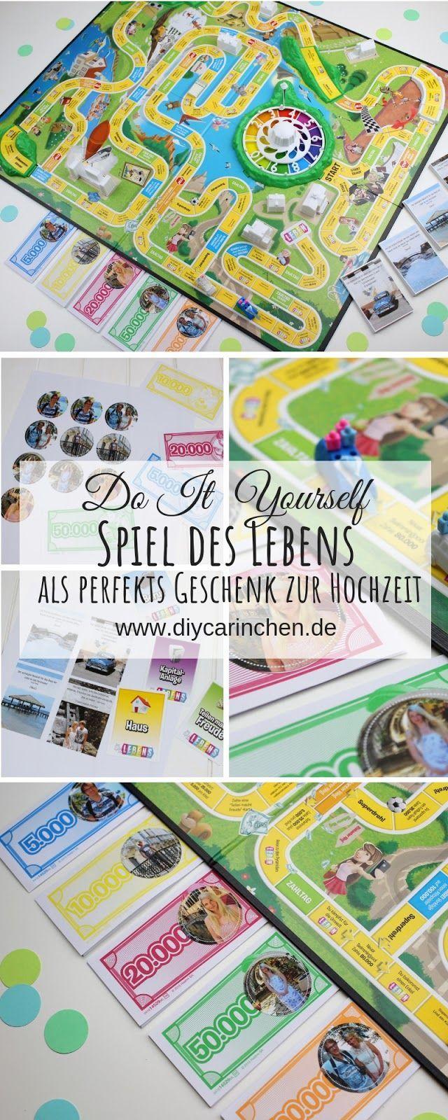 Photo of DIY Spiel des Lebens individualisieren – perfekte Geschenkid…