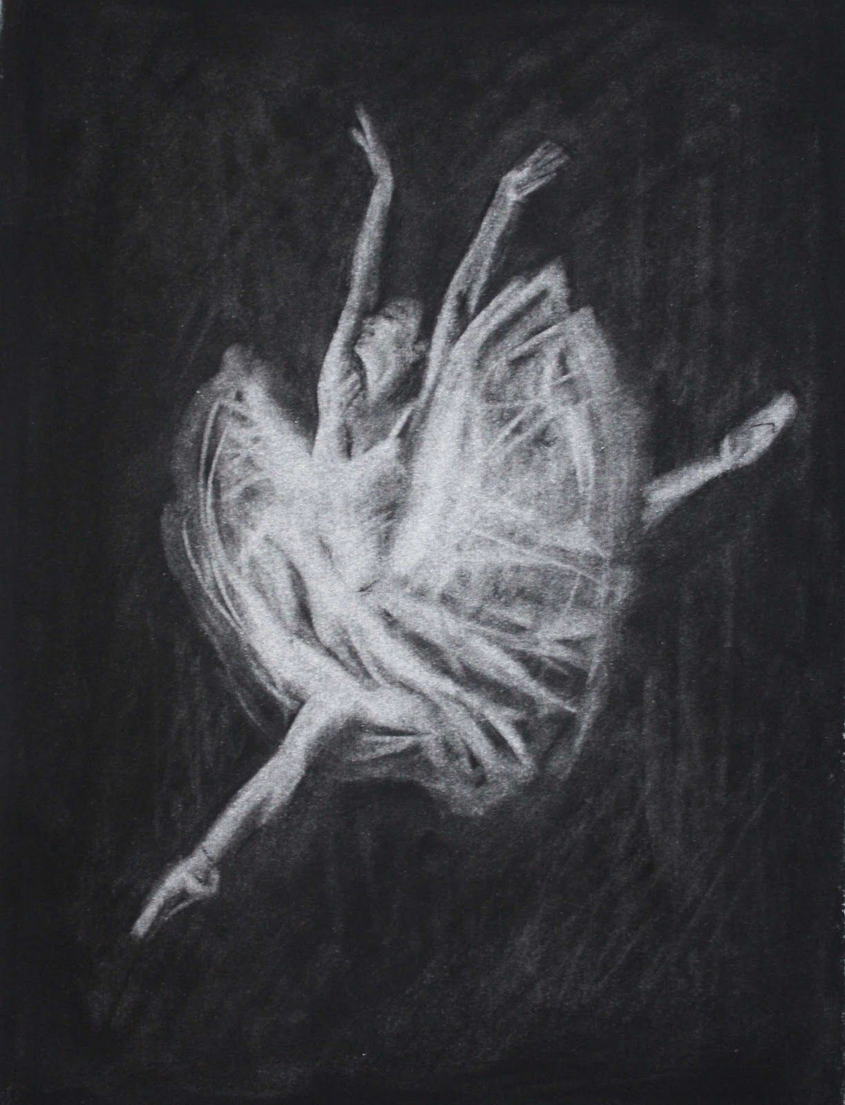 Charcoal drawing dancer google search charcoal drawings