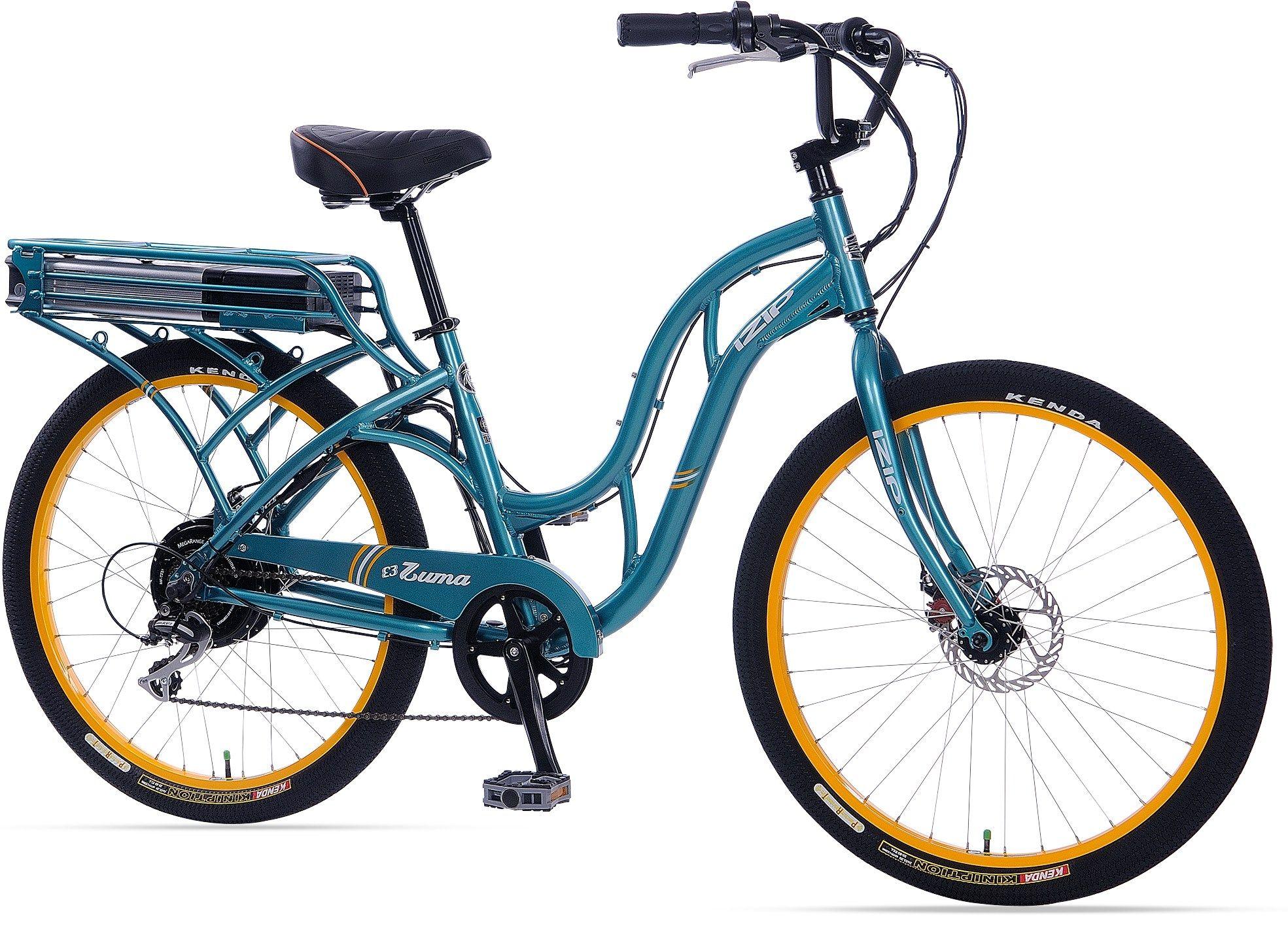 Currie Izip E3 Zuma Lsf Bike 2013 At Rei Com Bike Electric Bike Rei