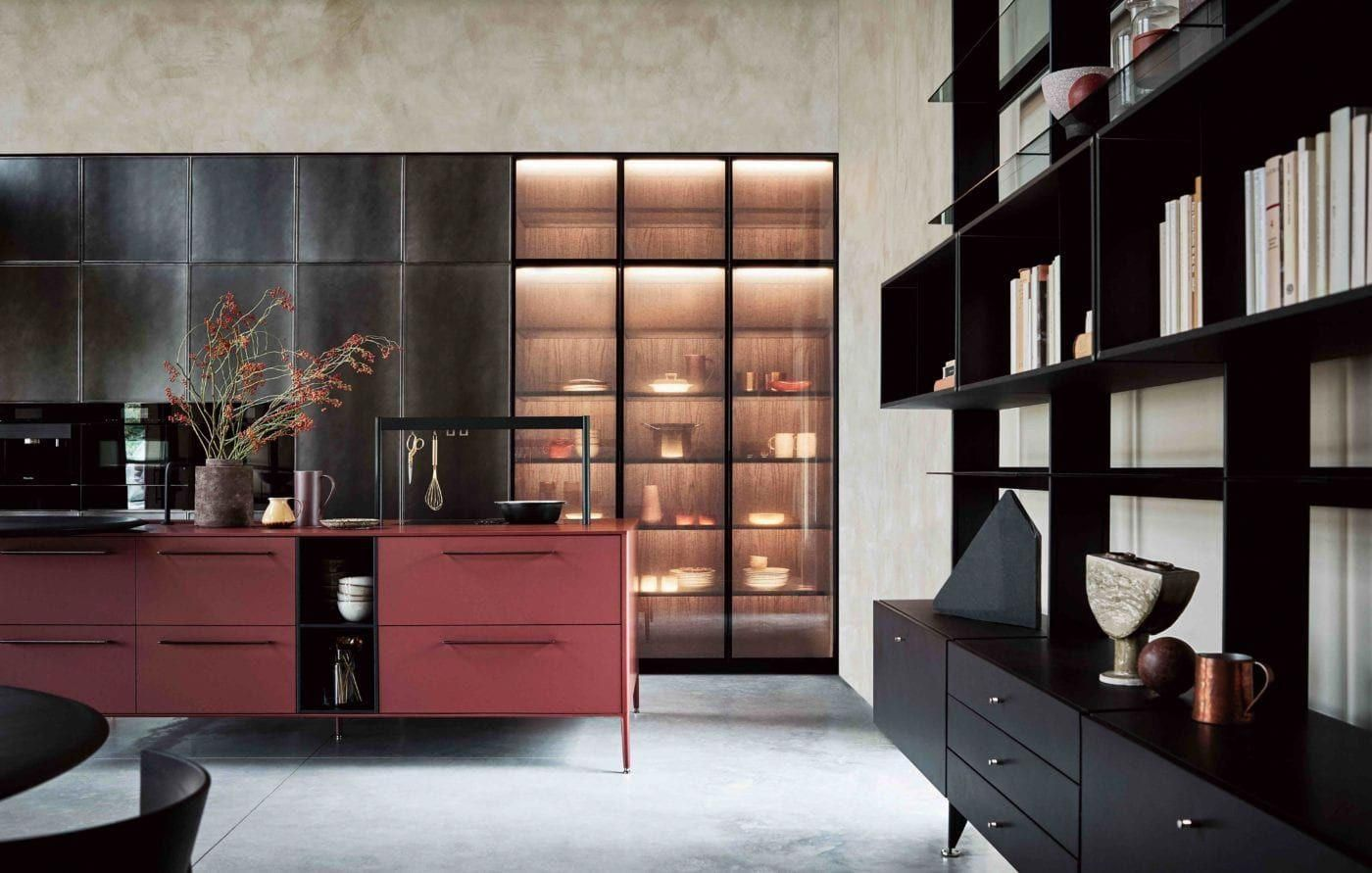 Astounding Photo Have A Look At Our Write Up For Even More Plans Rustickitchencabinets Kitchen Design Trends Italian Kitchen Cabinets Modern Kitchen Design