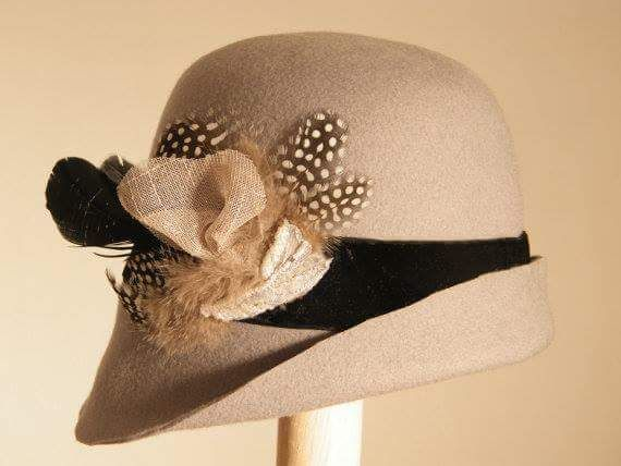 ff1b42bcb 40+ Wonderfully Stylish and Cute Winter Hats to Add to Your Style ...