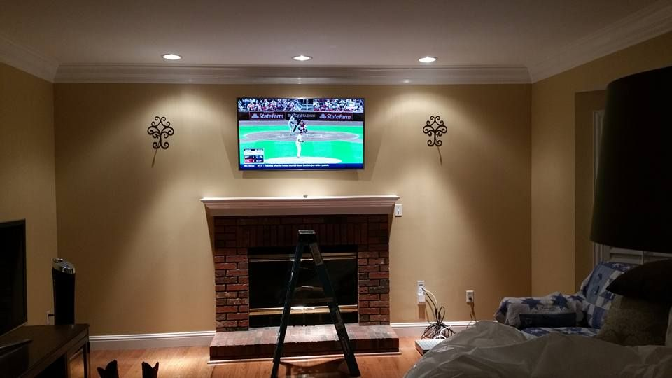 Audio & Video Installation In St Charles, MO