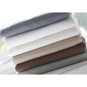 LINENSPA Wrinkle-Free Lightweight Oversized Brushed Microfiber 4-Piece Bed Sheet Set - White, Queen - $34.99