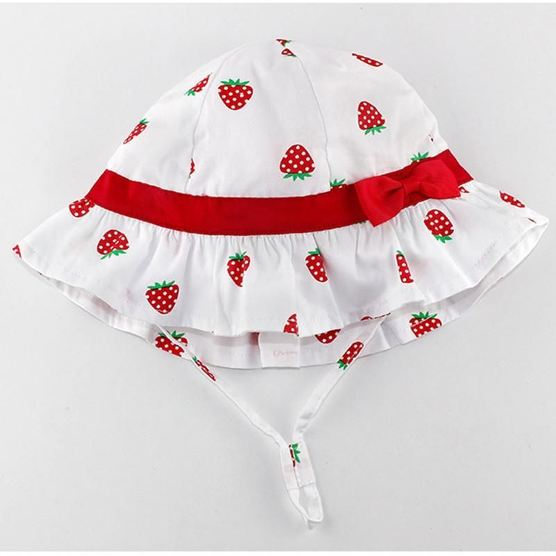 85efb4a8490 LouLi Strawberry Life Ruffle Baby Designed For Your Child .
