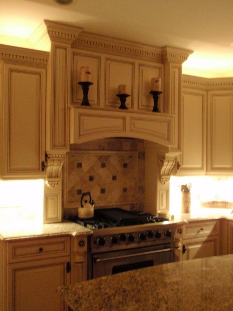 Kitchen Under Cabinet Lighting B Q New House