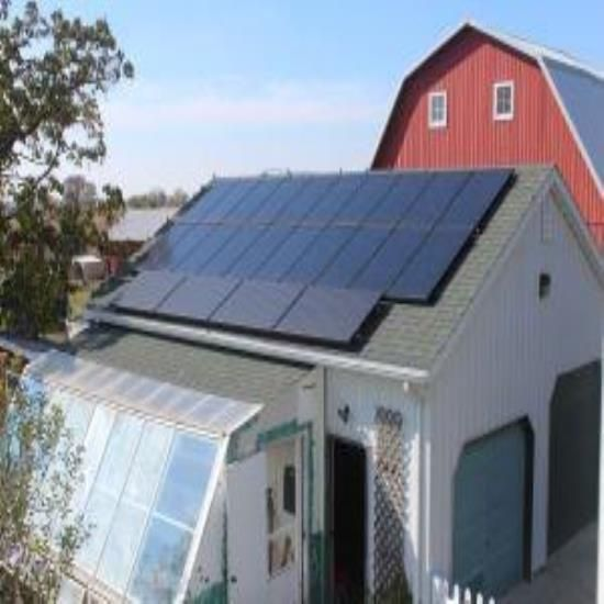 The Cost Of Solar Panels For Your Home Homesteading And Livestock Mother Earth News Solar Panel Cost Solar Panels Solar