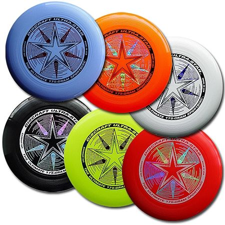 Image result for ultimate frisbee discs