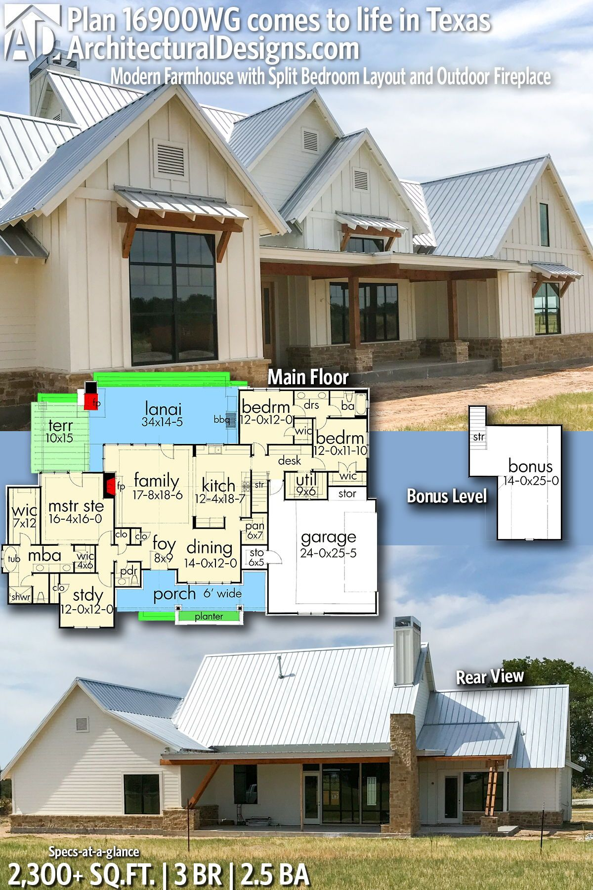 Pin On Dream Home Plans