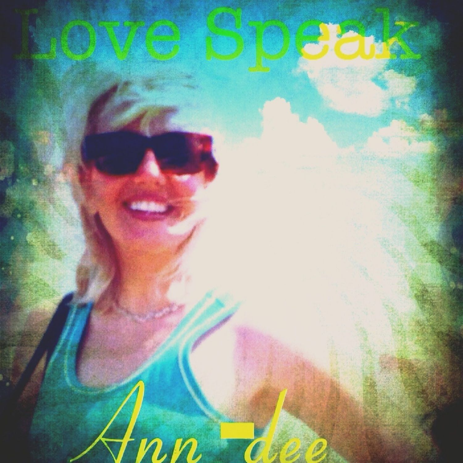 Love Speak trailer (With images) Sunglasses women, Heart