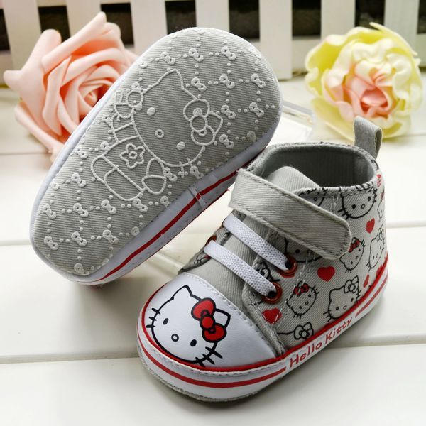 Hello kitty baby, Baby girl shoes