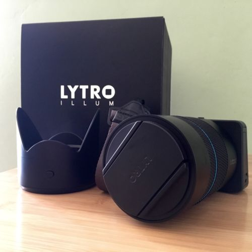 Lytro Illium Light Field Camera https://t.co/1QcDzvmuHa https://t.co/YoxJlgmPAG http://twitter.com/Foemvu_Maoxke/status/775388711622180864