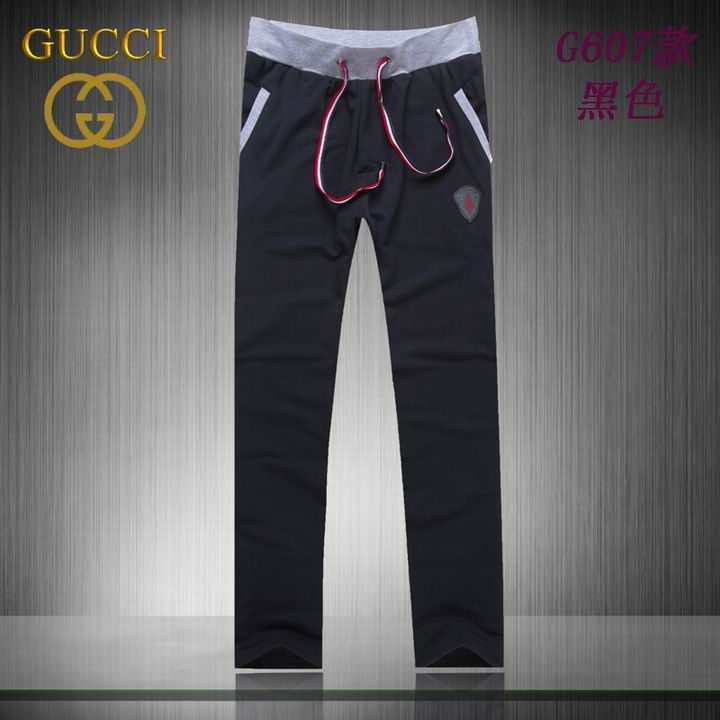 Gucci Men S Fashion Trousers Black Www Saleurbanclothing Com Cheap
