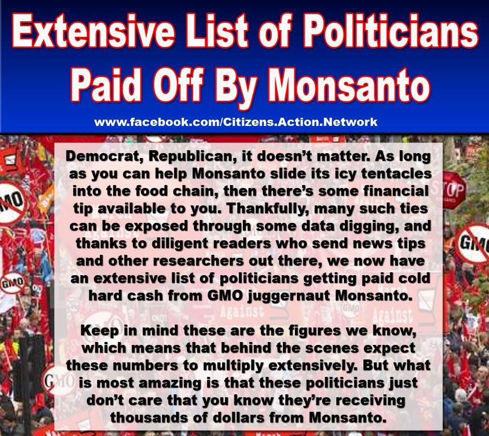 Anti-GMO website promotes new conspiracy theory linking ...  |Gmo Conspiracy Theories