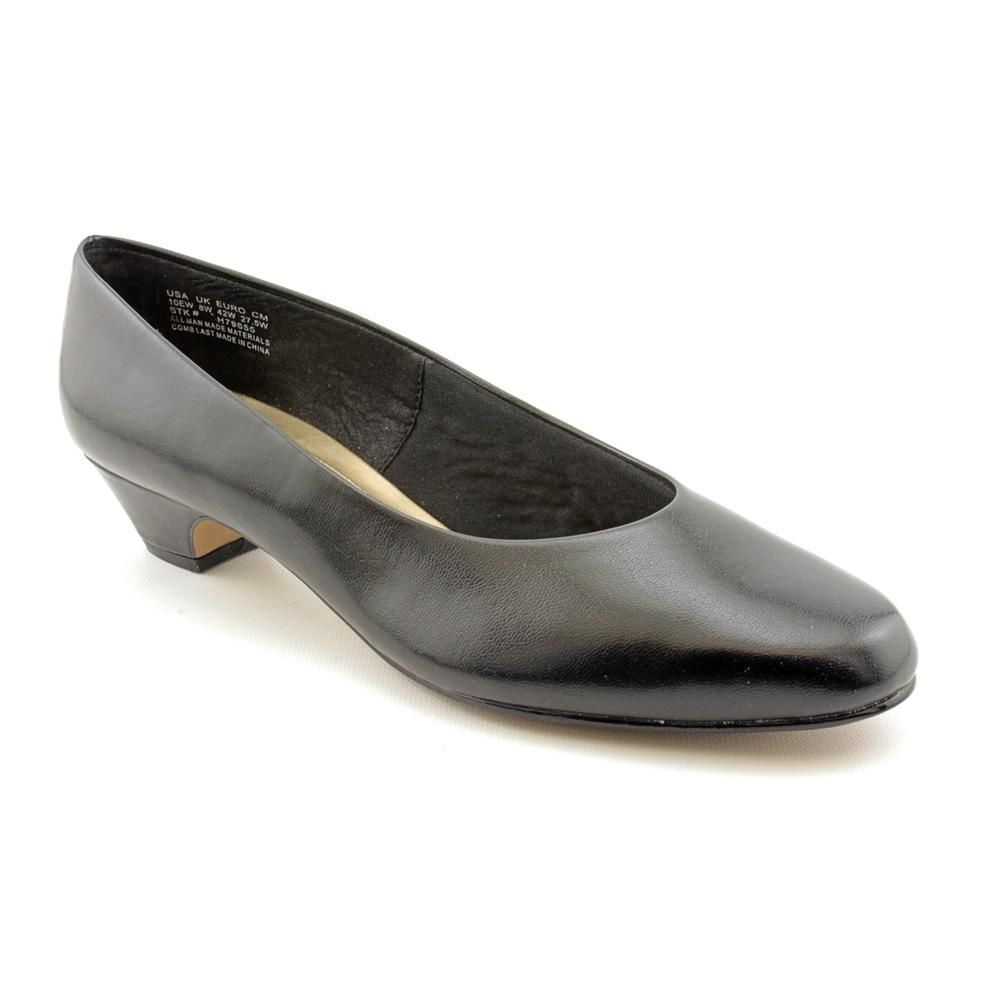 Womens Soft Style by Hush Puppies Women's Lanie Dress Pump No Taxes Size 37