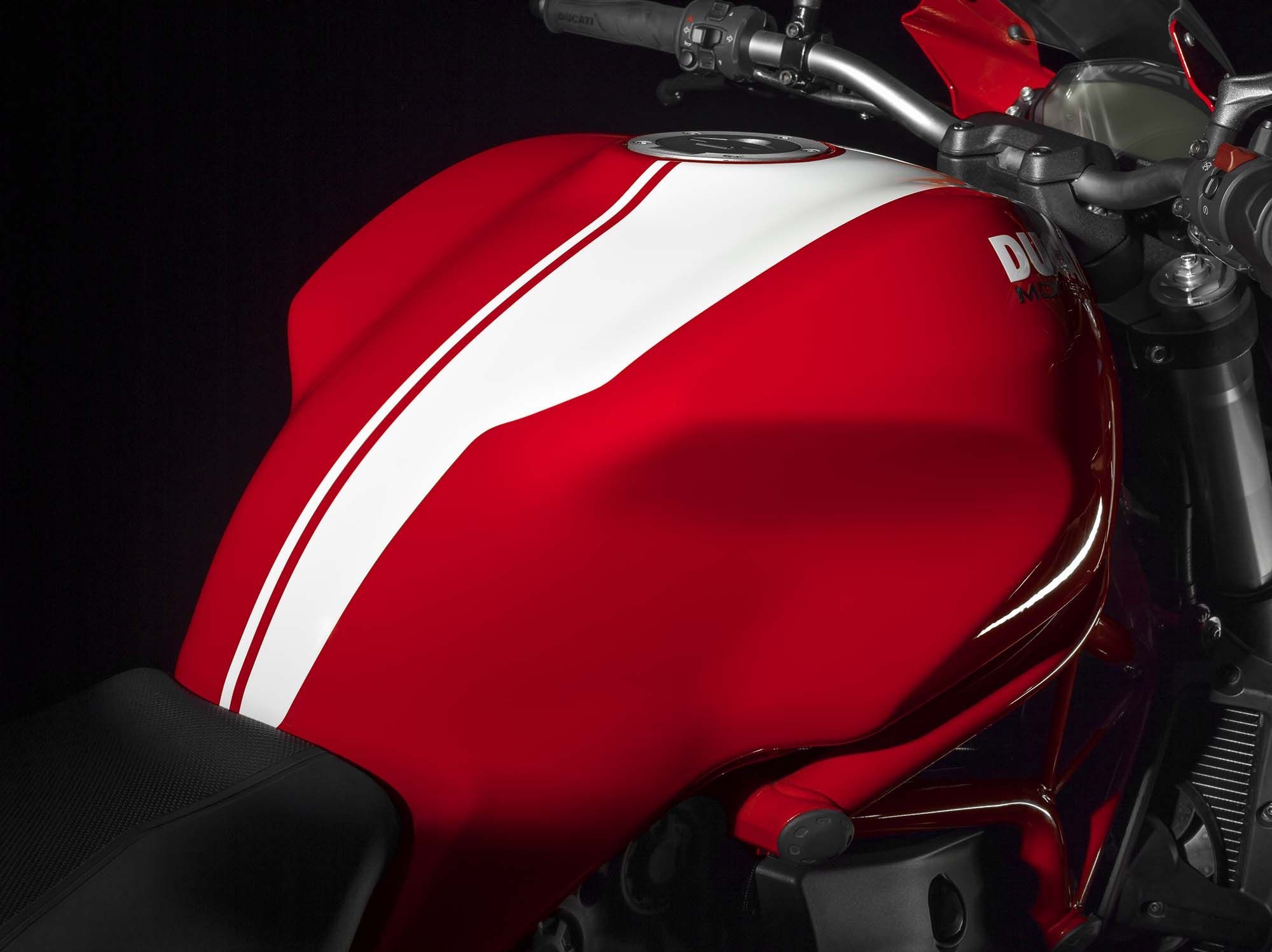 DucatiMonsterStripeEICMAjpg Ducati - Vinyl stripes for motorcyclespopular motorcycle tank stripesbuy cheap motorcycle tank stripes