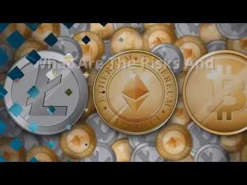 Blockchain and cryptocurrency legislation vyoming