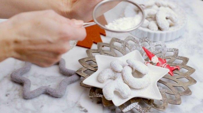 Platzchen teig rezept ohne ei