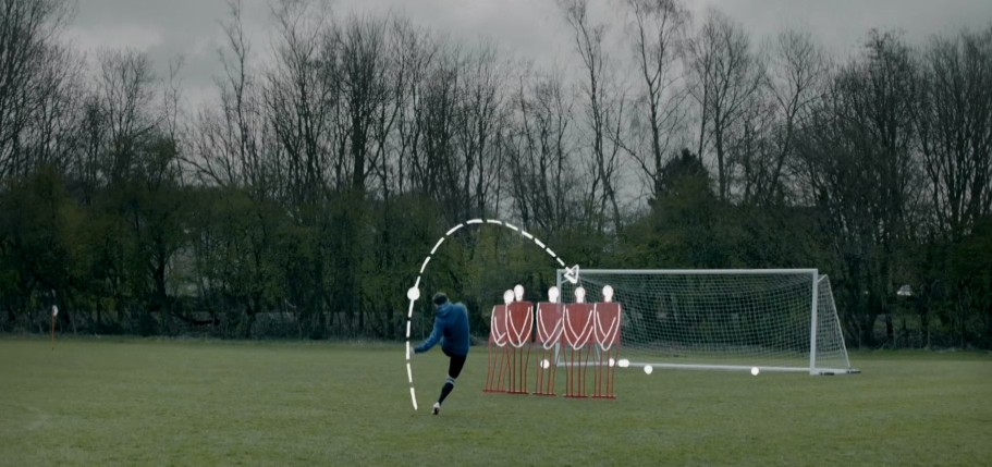 Ad of the Day: Adidas - Unlock the Game