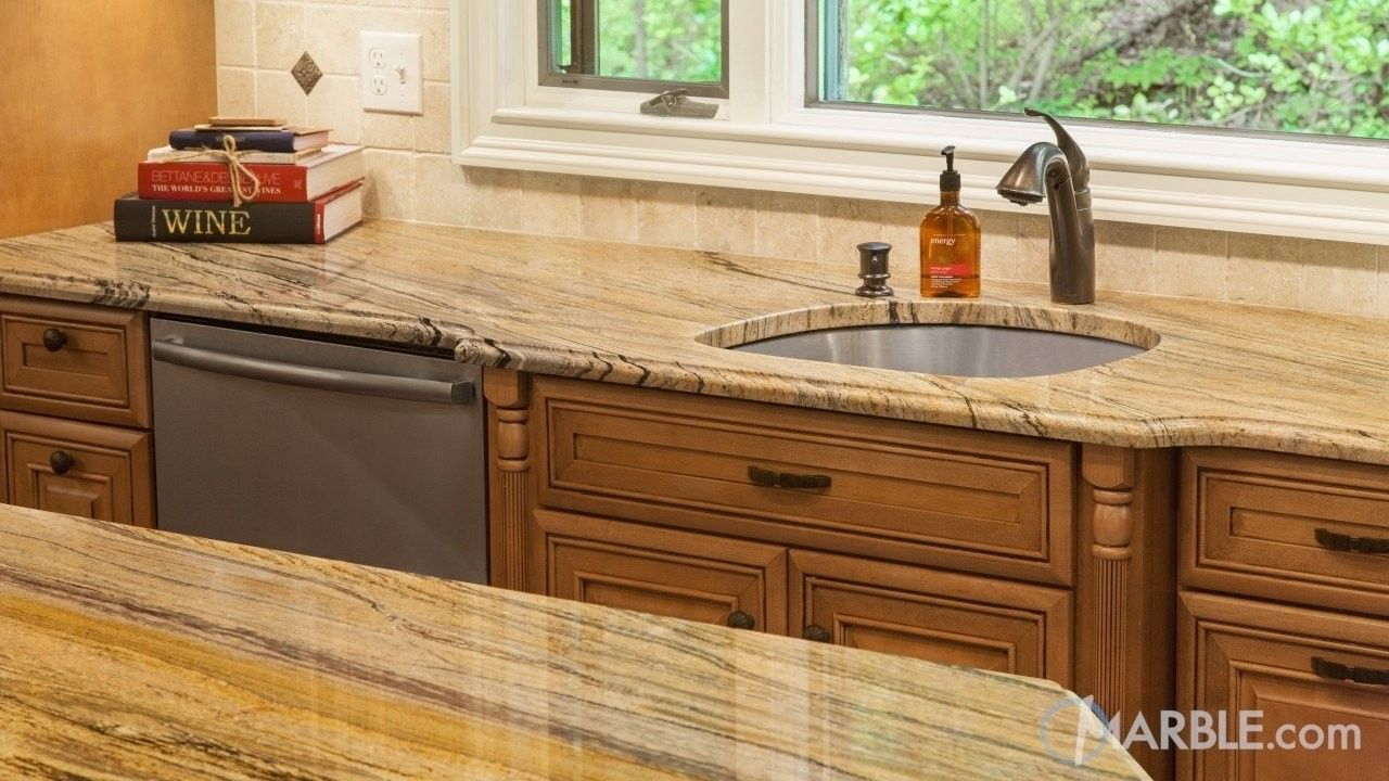 Ordinaire 99+ Questions To Ask When Buying Granite Countertops   Corner Kitchen  Cupboard Ideas Check More