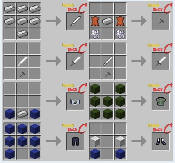 how to make minecraft server from twitch mod