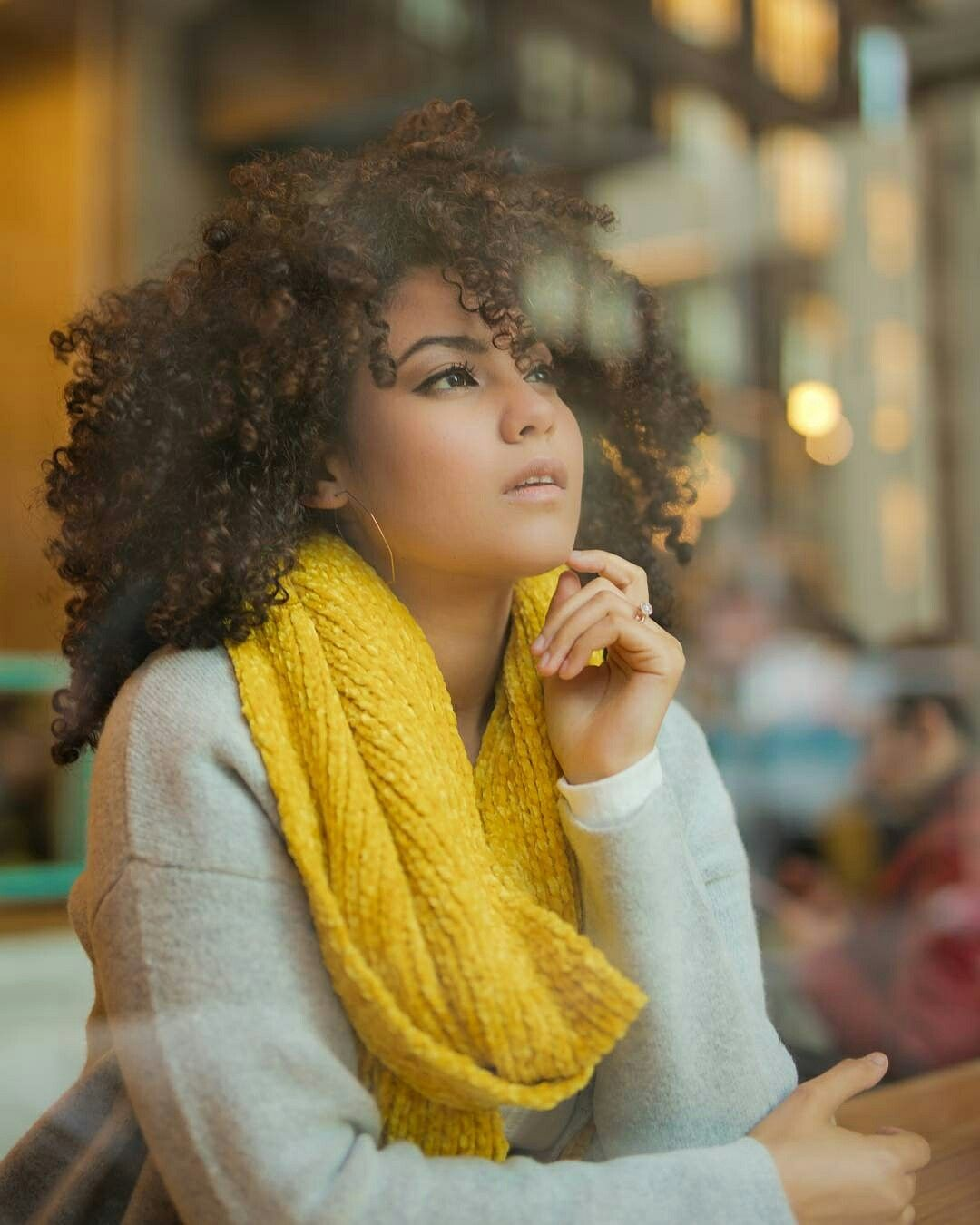 Curl crush Natural hair styles, Curly hair styles