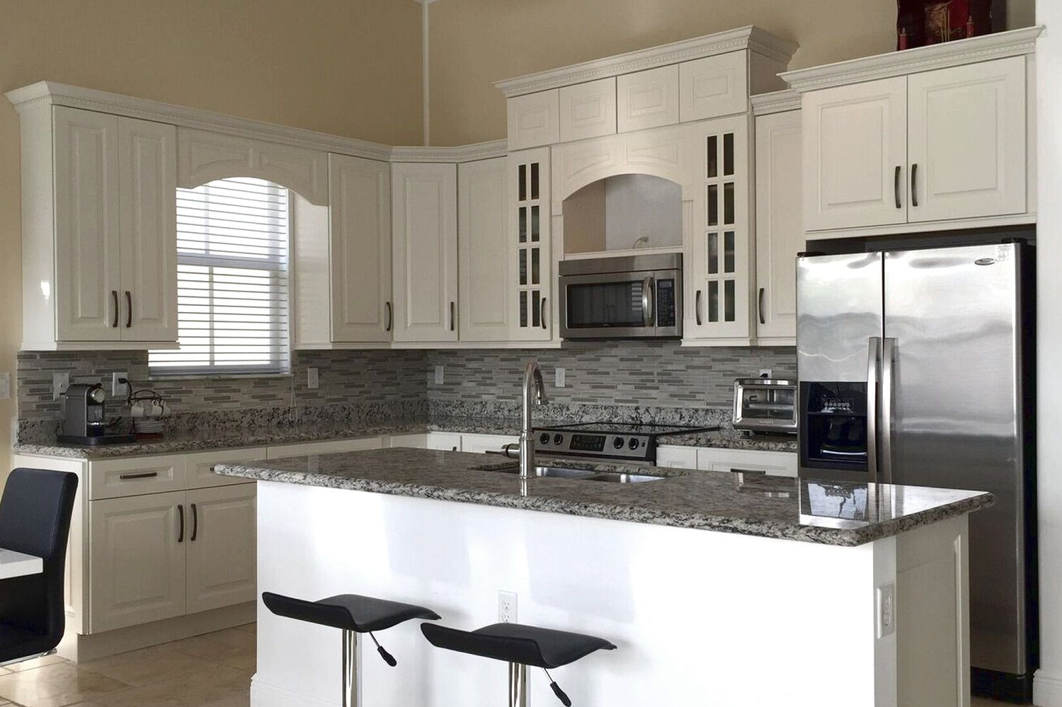 to renovate pinterest rta kitchen cabinets ivory and