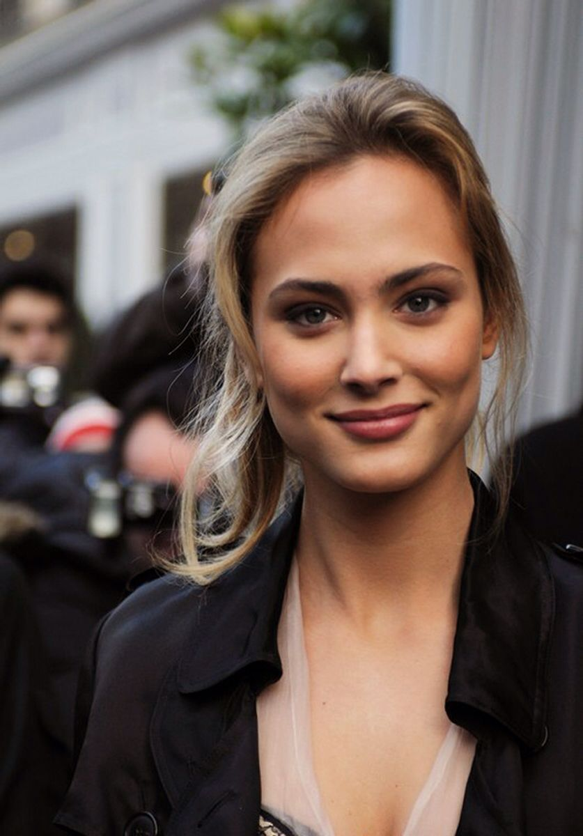 Nora Arnezeder  Pretty In 2019  Nora Arnezeder, French -5422