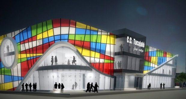 Los comerciantes brindan mas luces para el proyecto