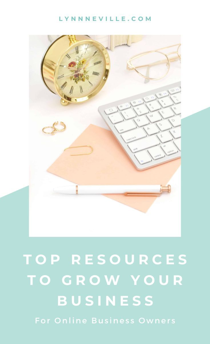 My amazing business resources for small businesses, bloggers, freelancers, and entrepreneurs. Use th...