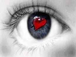 en tus ojos puedo ver tu ♥