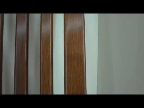 Amish Hampton Dining Chair - Keystone Collection