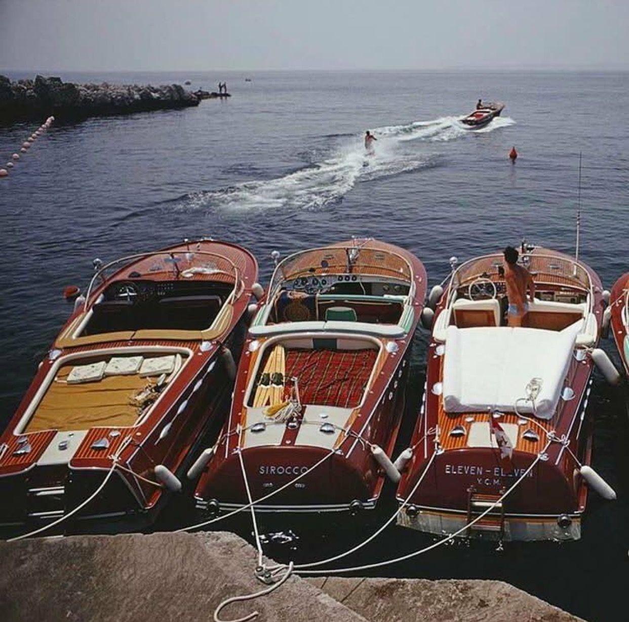 Timeless Classic Wooden Boat Www Gentlemans Essentials Com