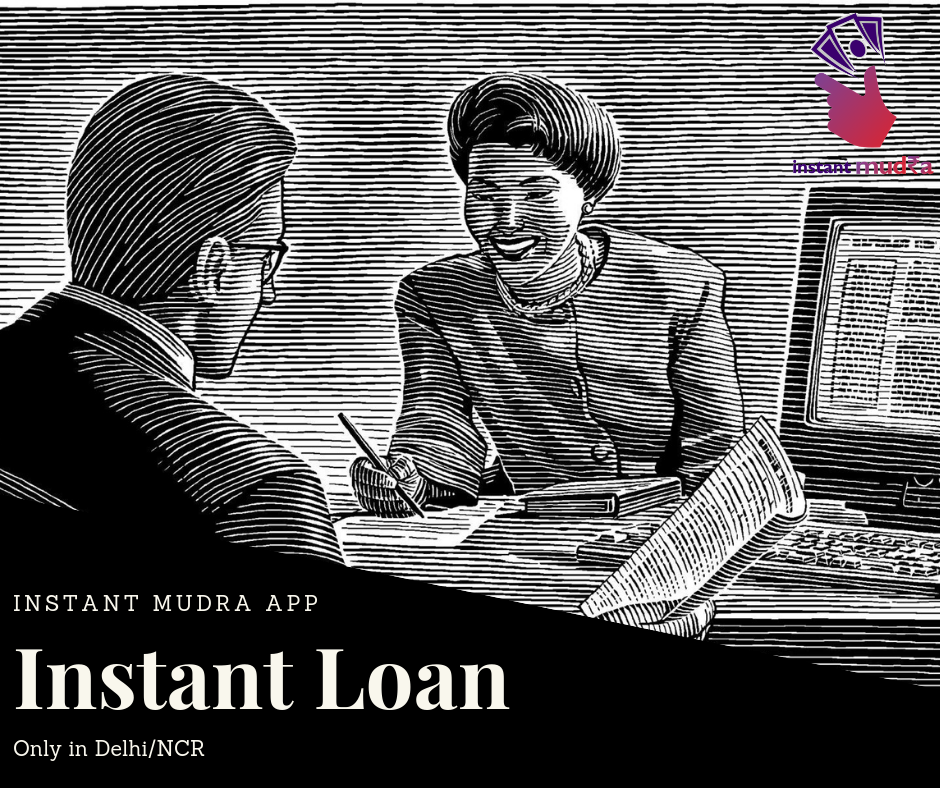 Personal Loan Instant Mudta App Instant Loans Personal Loans Payday Loans