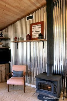 1000 Ideas About Corrugated Metal Walls On Pinterest Corrugated Tin Walls Corrugated Tin Corrugated Metal Wall