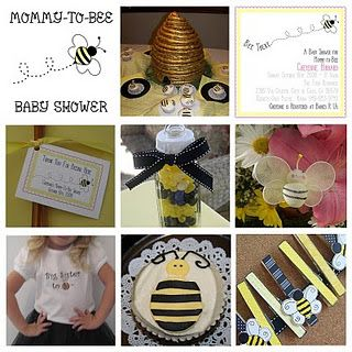 beebee shower